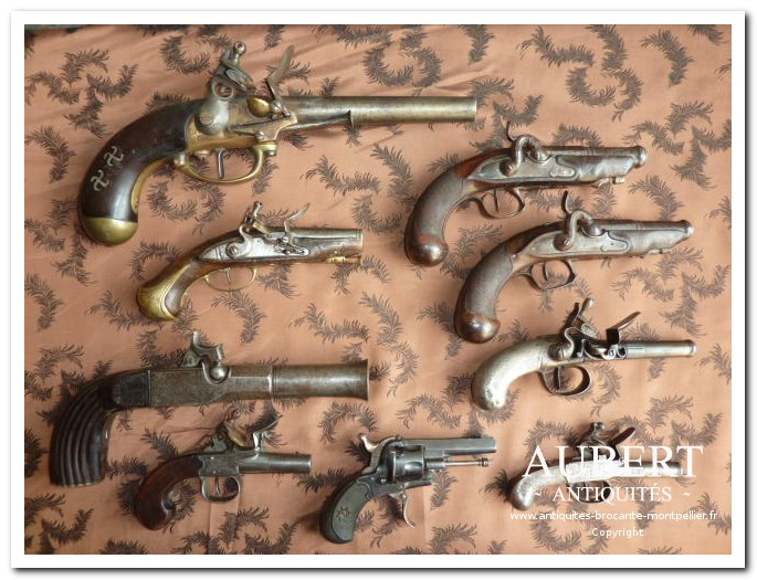 armes de collection armes anciennes montpellier