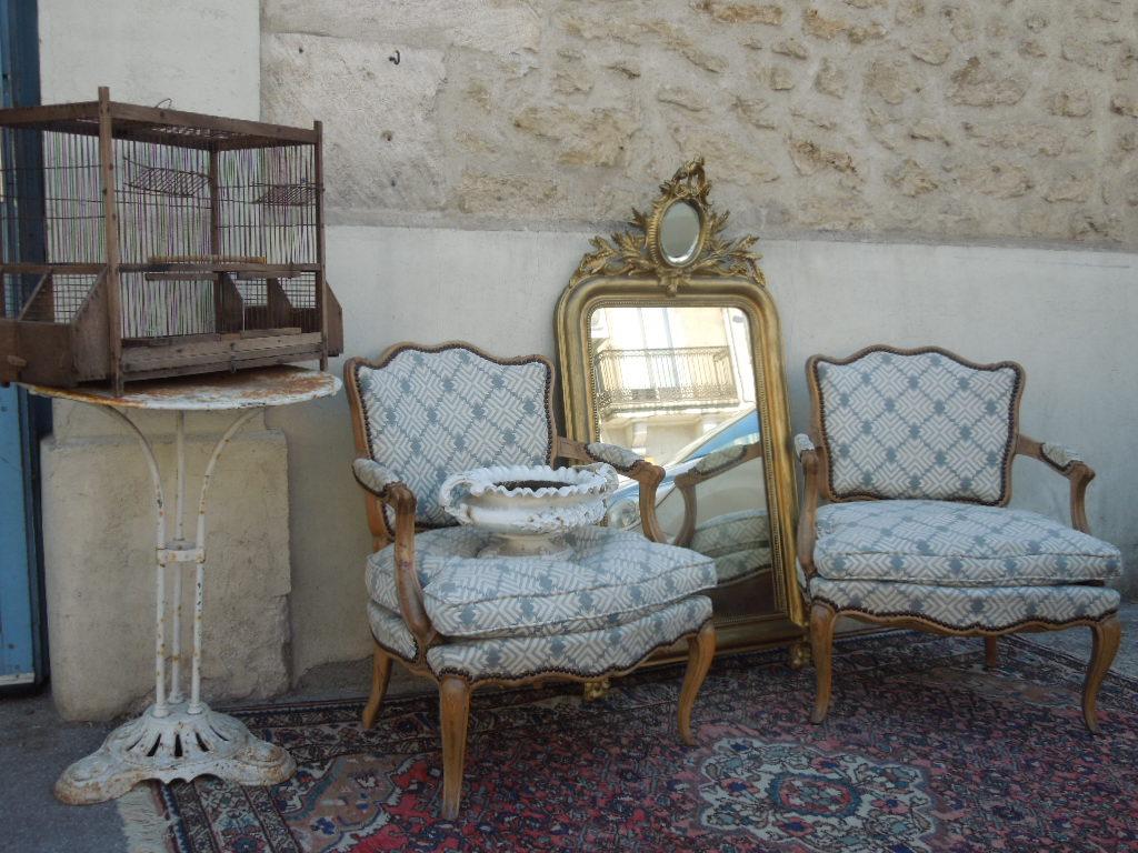 Antiquités Brocante Aubert | Brocanteur Montpellier ...